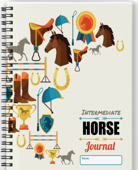 Intermediate Rider Journal